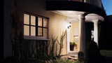 Steinel LED Wandlamp