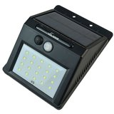 LED Buitenverlichting sensor