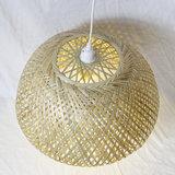 bamboo hanglampen