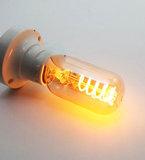 Buislamp E27 4 watt