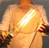 xl globe lamp
