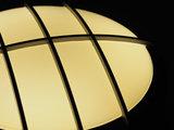 waterdichte LED plafondlamp