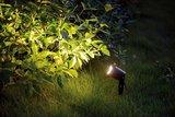 tuin grondspot