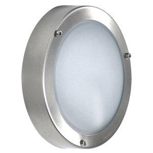 LED Plafond-/ Wandlamp voor Buiten met E14 fitting