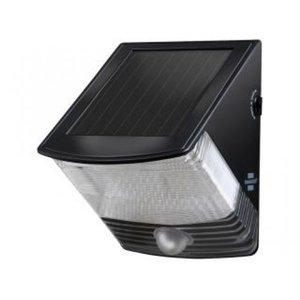 LED Solar Wandlamp met Bewegingssensor
