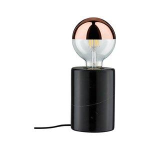 Paulmann Neordic Nordin Design Tafellamp Van Marmer, E27 Fitting
