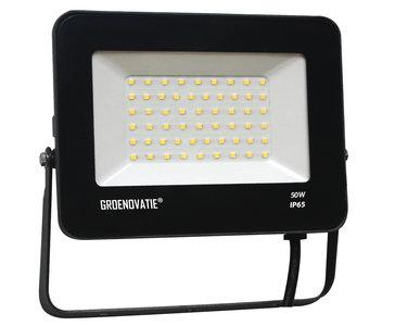 LED Breedstraler 50W Waterdicht IP65 Neutraal Wit
