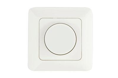 LED Dimmer Multi 230V, fase af- én aansnijding, 4W-400W