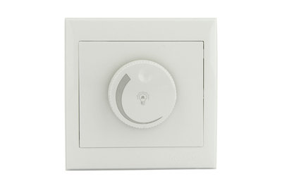 LED Dimmer 230V, fase aansnijding, 2W-300W