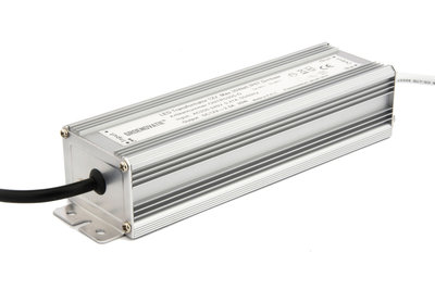 LED Transformator 12V, Max. 60 Watt, Waterdicht IP67, Dimbaar