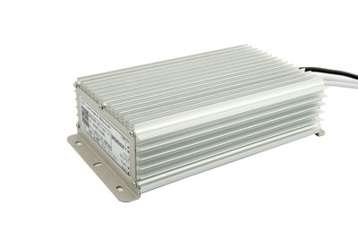 LED Transformator 12V, Max. 200 Watt, Waterdicht IP67