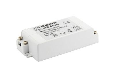 LED Transformator 12V, Max. 30 Watt