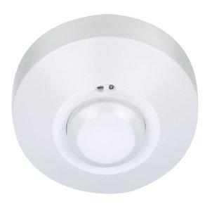 LED HF Bewegingsmelder/Sensor Opbouw, IP20, Wit