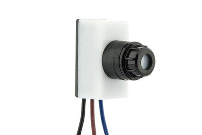 Klemko LED IB Schemerschakelaar Inbouw Waterdicht IP55