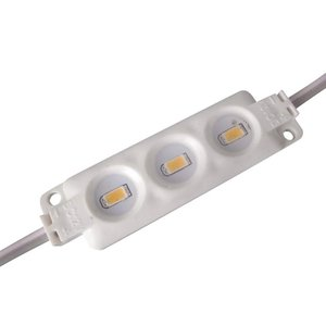 LED Module 5730 1.5W 12V Warm Wit IP65