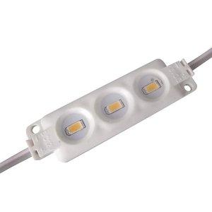 LED Module 5730 1.5W 12V Groen IP65