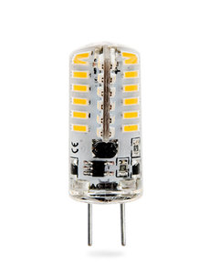 GY6.35 Dimbare LED Lamp 2W Warm Wit