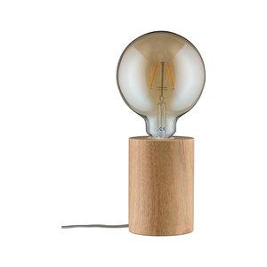 Paulmann Neordic Talin Design Tafellamp Van Hout, E27 Fitting