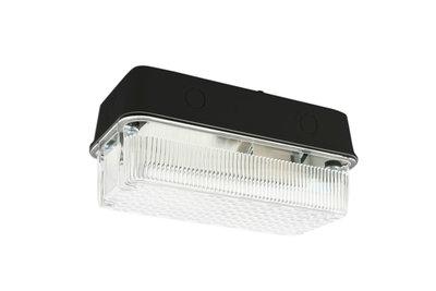Buitenwandlamp / Portiekarmatuur Slagvast, Zwart, Waterdicht IP44, E27 Fitting