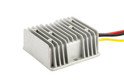 LED Stabilisator 9V-36V naar 12V, Max. 60 Watt, Waterdicht IP65