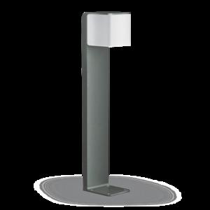 Steinel GL 80 iHF Cubo LED Tuinverlichting 10W, Bluetooth, Bewegingssensor, Waterdicht IP44