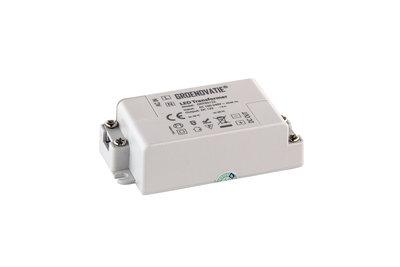 LED Transformator 12V, Max. 12 Watt