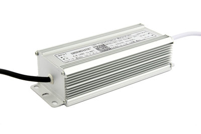 LED Transformator 12V, Max. 100 Watt, Waterdicht IP67