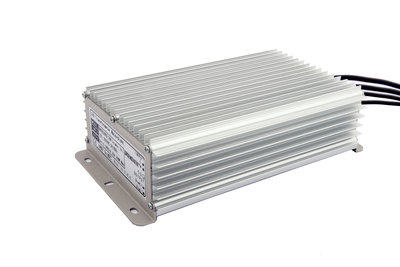 LED Transformator 24V, Max. 200 Watt, Waterdicht IP67