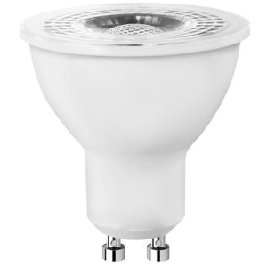 GU10 LED Spot COB 5W 36D Warm Wit Dimbaar
