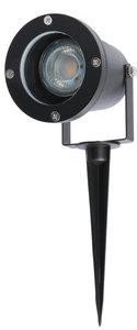 Prikspot Tuinverlichting, Waterdicht IP65, GU10 Fitting