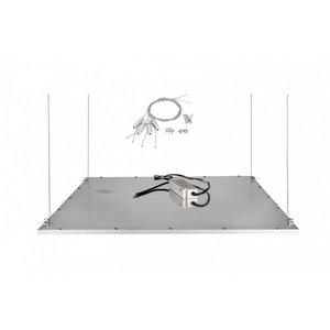 LED Paneel Ophangsysteem Set