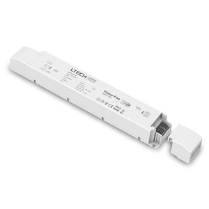 LTECH LED Transformator 24V, TRIAC Dimbaar, Max. 75 Watt, IP20