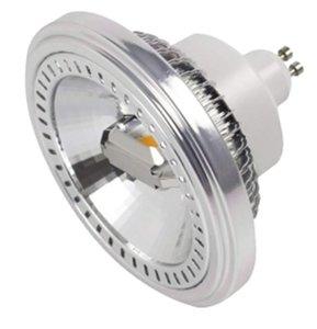 GU10 LED Spot COB 12W 15D Warm Wit Dimbaar