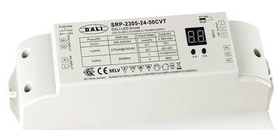 LED Transformator 24V, Dali Dimbaar, Max. 50 Watt, Pro