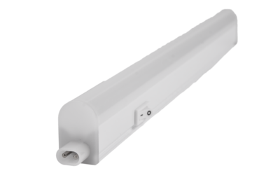 LED TL T5 Geintegreerd Armatuur, 9W, 60 cm, Instelbaar 2700K-6500K