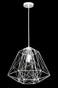 Draadlamp Kooi