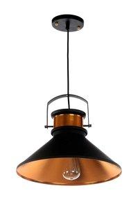 Vintage Industriële Hanglamp