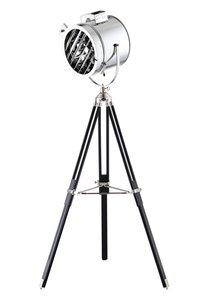 Luxe design vloerlamp