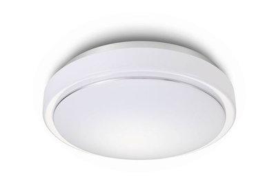 duurzame plafondlamp