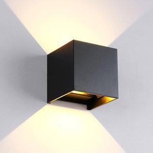 LED Wandlamp 7 watt Verstelbaar