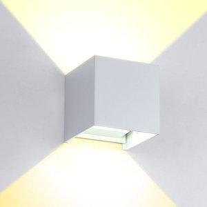 verstelbaar wandlamp