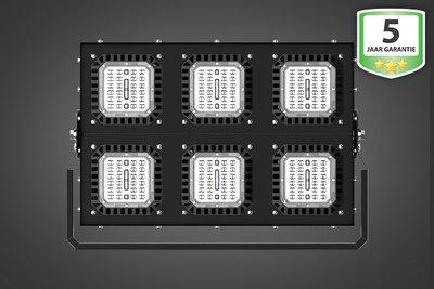 LED Breedstraler Pro 300W
