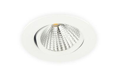 Inbouwspot LED 7W Dimbaar