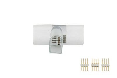 connector neon flex rgb