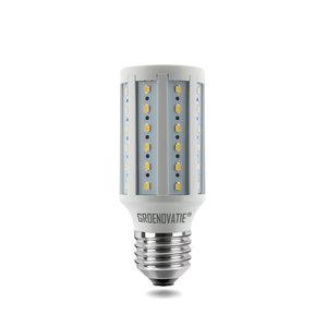 LED E27 mais