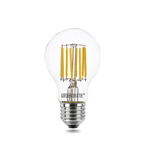 LED Filament E27 8W