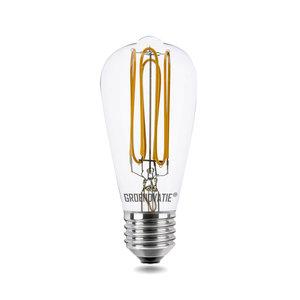 E27 LED Filament Rustikalamp