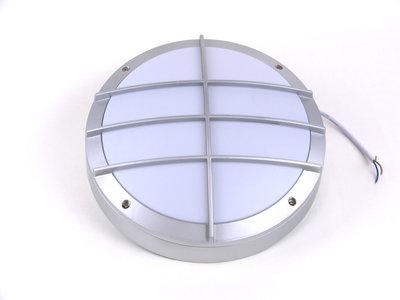 LED Plafondlamp dag/nacht sensor