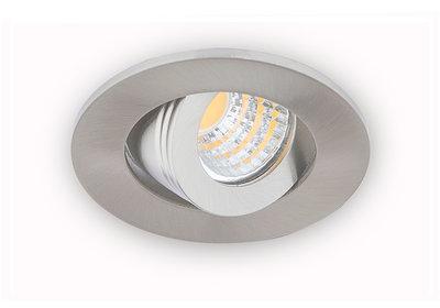 LED Inbouwspot Dimbaar