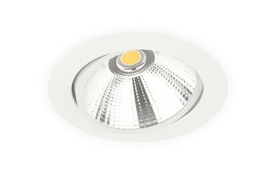 LED inbouwspot kantelbaar
